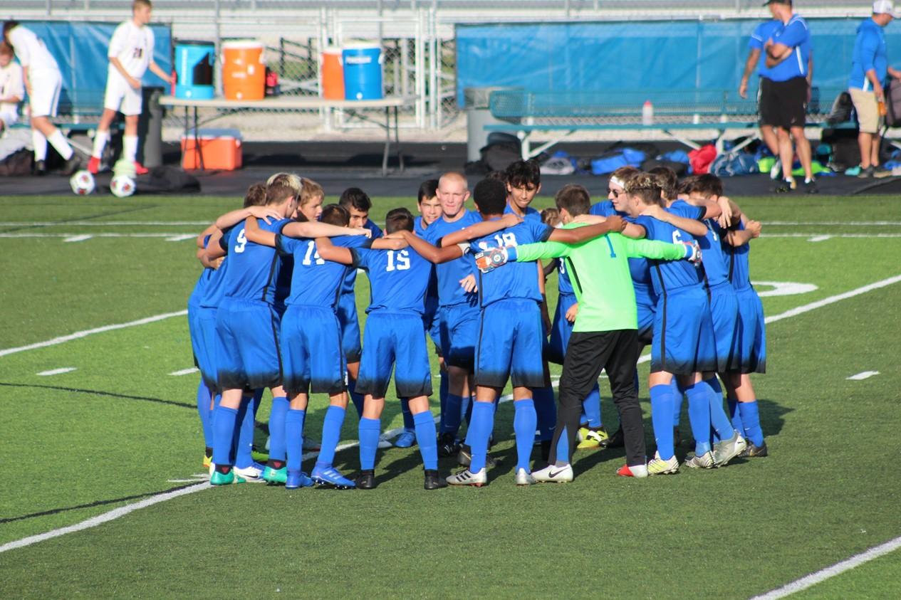 20 Boys Soccer