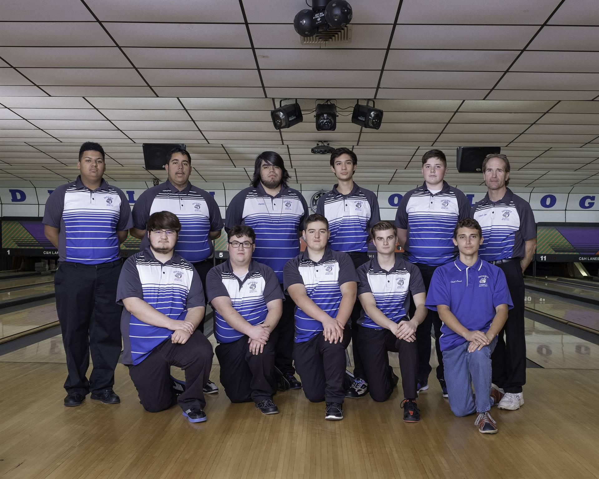 Boys Team Pic