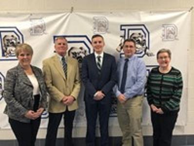 Defiance City Schools Board of Education