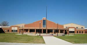 Elementary Bldg Picture